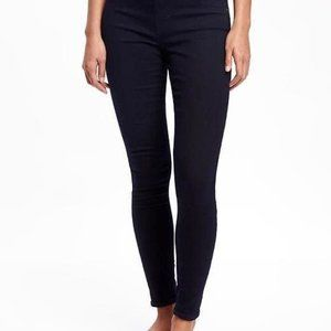 Old Navy Tall Mid Rise Rockstar Jeggings